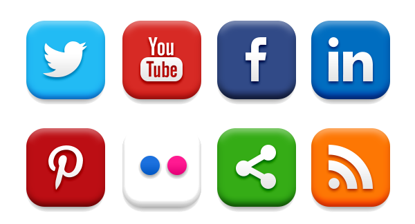 distribute content on social-media