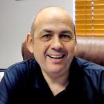George Mentis